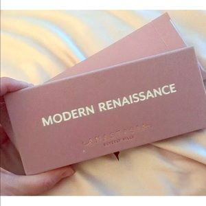 "NEW & AUTHENTIC! ""MODERN RENAISSANCE"" ABH PALETTE"